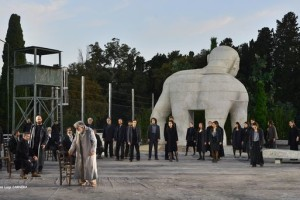 Ζιλιέν Γκοσλέν «1993» του Ορελιάν Μπελανζέ